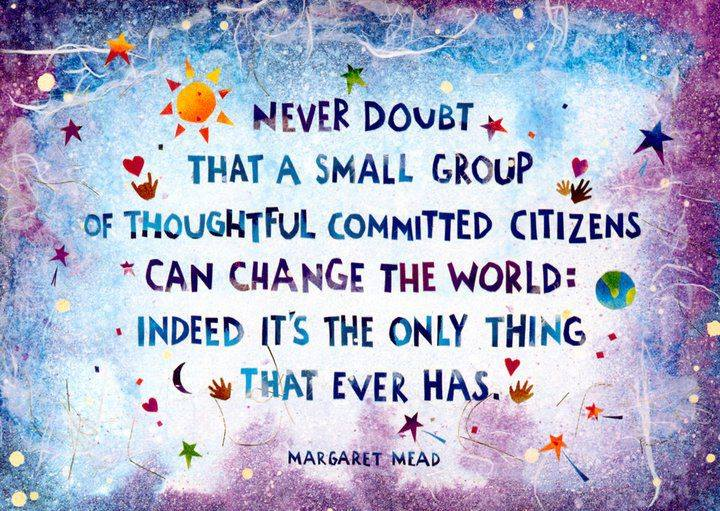 ►Never doubt what YOU can do to change the world #JoYTrain #WUVIP http://t.co/SVoEuKwnkg RT @themoodcards @KariJoys