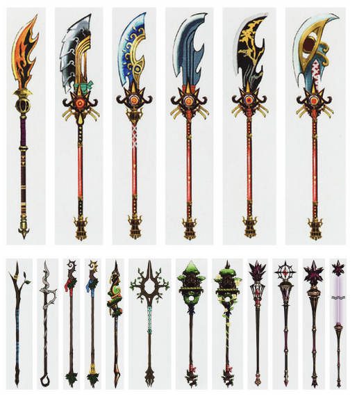 Weapon Designs On Twitter Hyrule Warriors Weapon Design Via Http T Co Fsajt4s3t0 Http T Co G3houcb2ng