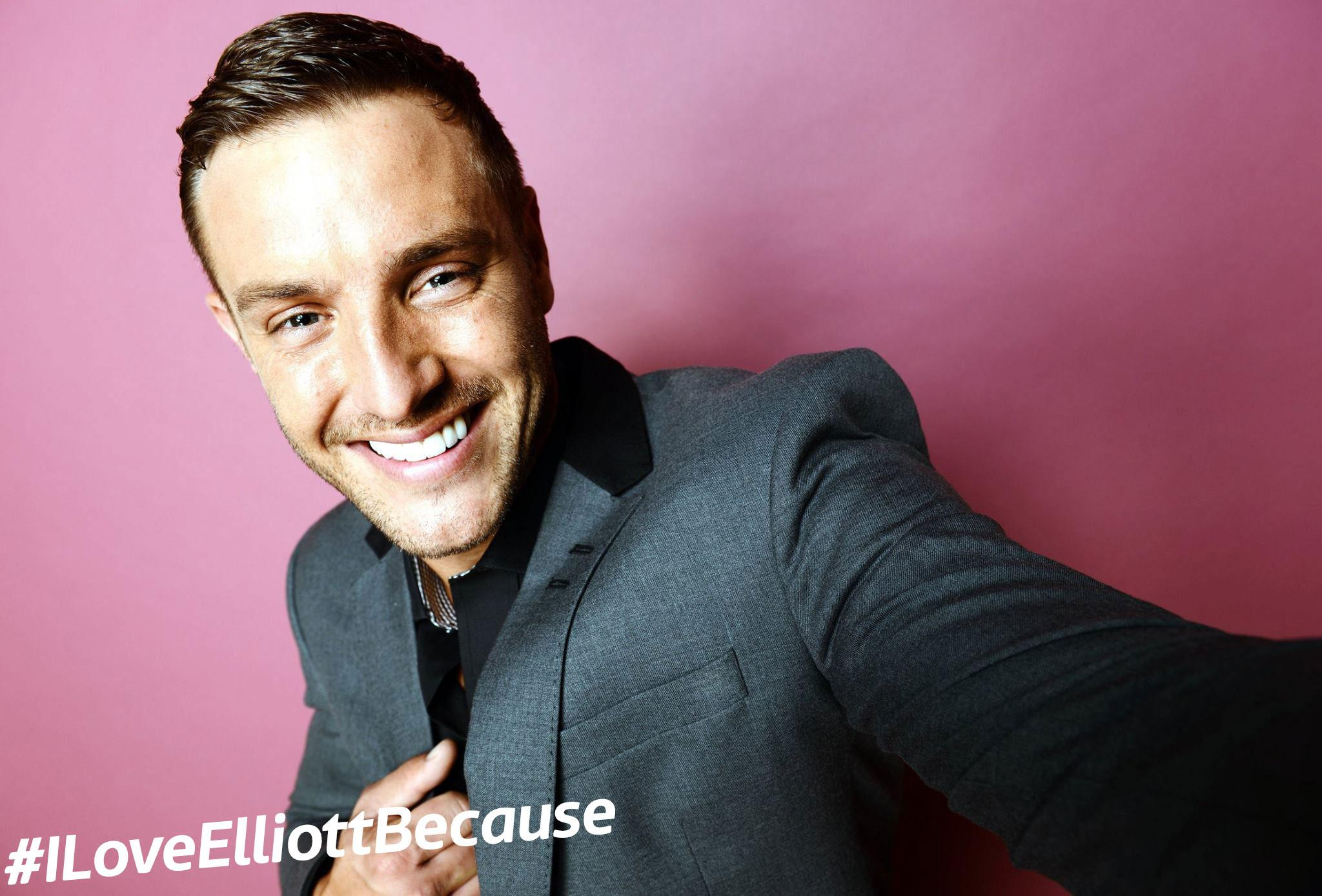 RT @ITVBe: Who wants a follow from @elliottwright_? Tell us why you love him with #ILoveElliottBecause and you might get one! http://t.co/x…
