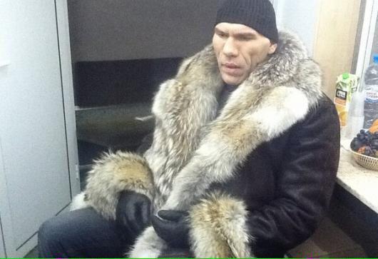 Московские власти открестились от уничтожения народного мемориала Немцова - Цензор.НЕТ 6831