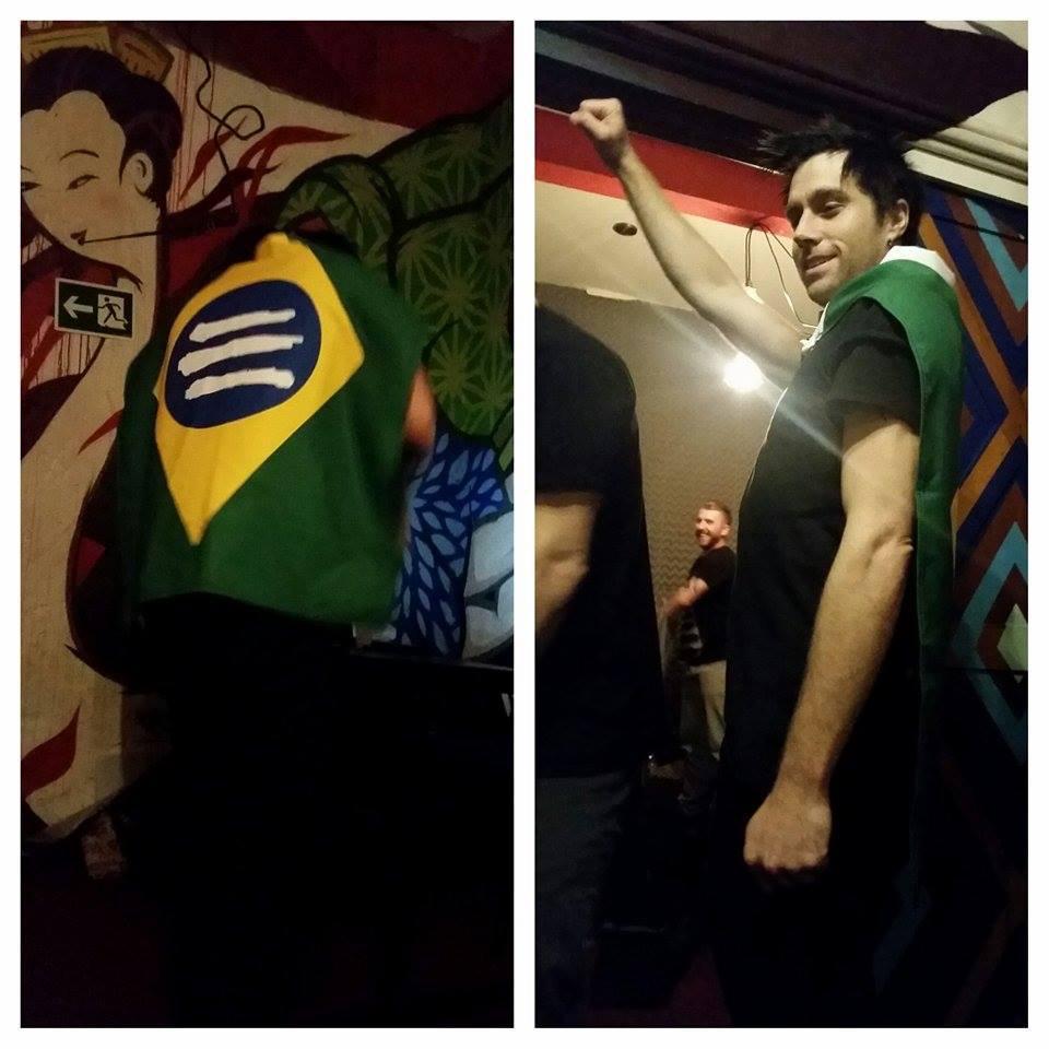Brazil!!! http://t.co/pe8tfq7Vm6