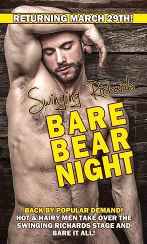 Swinging Richards Gay Bar In