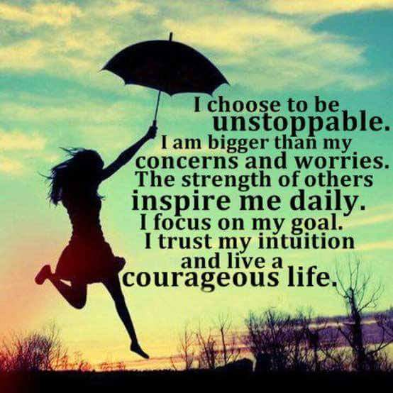 This... RT @tomalpat @themoodcards @KariJoys @RespectYourself Choose to be unstoppable #JoyTrain http://t.co/EHLEVSpoj5