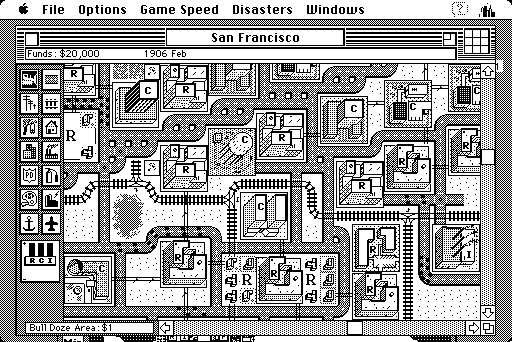 SimCity 1 for Mac was just the coolest looking http://t.co/fXqAPqi3xm