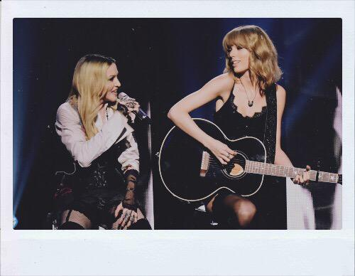 I might be okay but I'm NOT FINE AT ALL. #MyFangirlLife  #TaylorAndMadonna http://t.co/z7fMbq0rEE