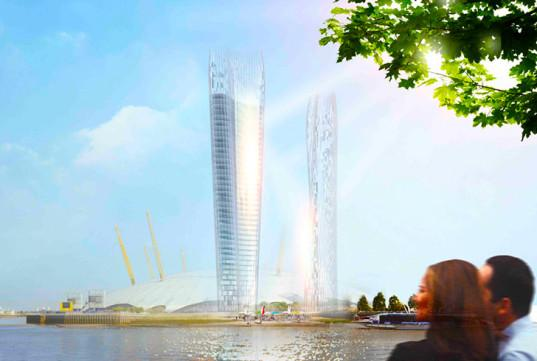 The world's first shadowless skyscrapers - find out more: http://t.co/PldwrJU6yW #architecture http://t.co/LgGhXLktlB