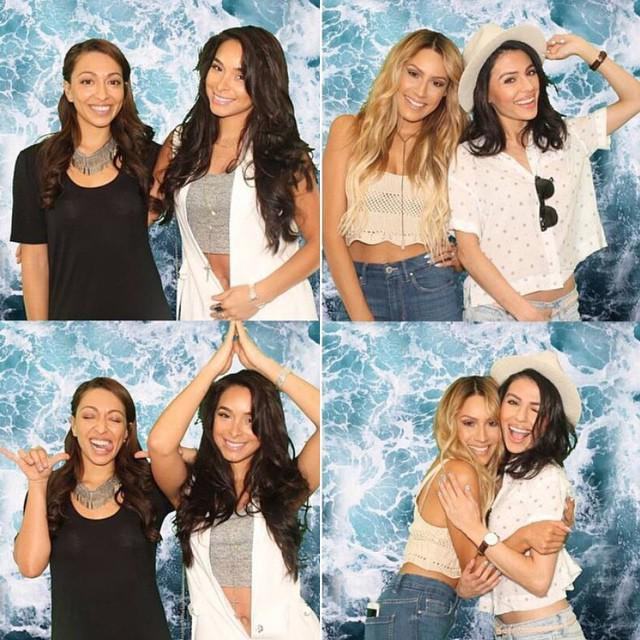 Had so much fun yesterday at our @ronhermanstore event! Thanks to @toofaced @vitacoco @tru… http://t.co/mb56WXGVmT http://t.co/IWvJngNe90