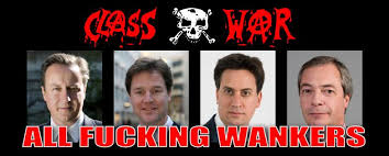 What is the collective noun for wankers?  http://t.co/3jJkOL5pva http://t.co/Z0eShCcy6I #leadersdebate