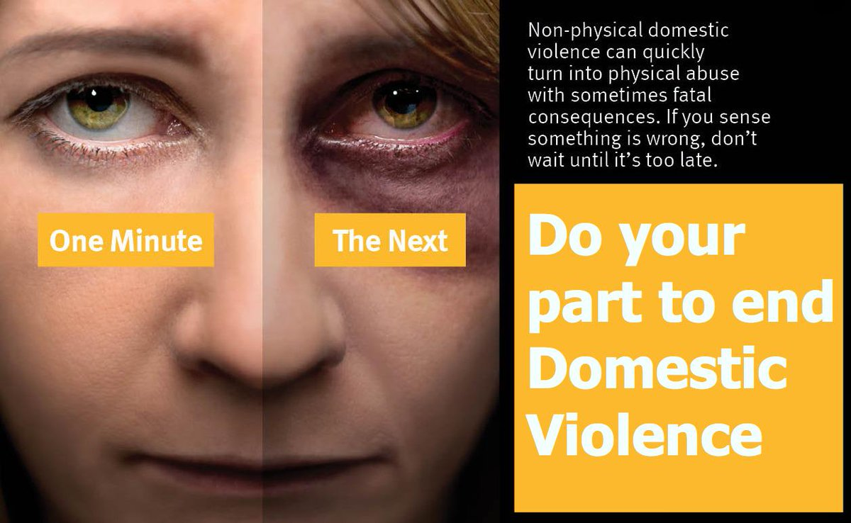 RT @CumbernauldPol: 4 arrests over the weekend for alleged domestic related offences. #noexcusefordomesticabuse http://t.co/2fQgnpp7ia