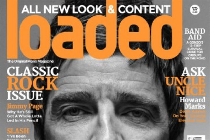 Attempts to revive Loaded fail - magazine to close after 21 years http://t.co/fVEpmYT6HA via @DurraniMix @Mediaweek http://t.co/oLX2DX74FV