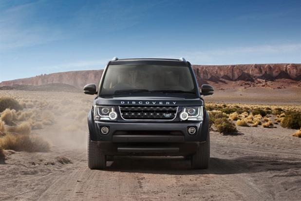 Land Rover poised to move global #ad account into Spark44 http://t.co/YcTuPrcNM9 @gurjitdegun at @Campaignmag http://t.co/iNJwO1AXeP