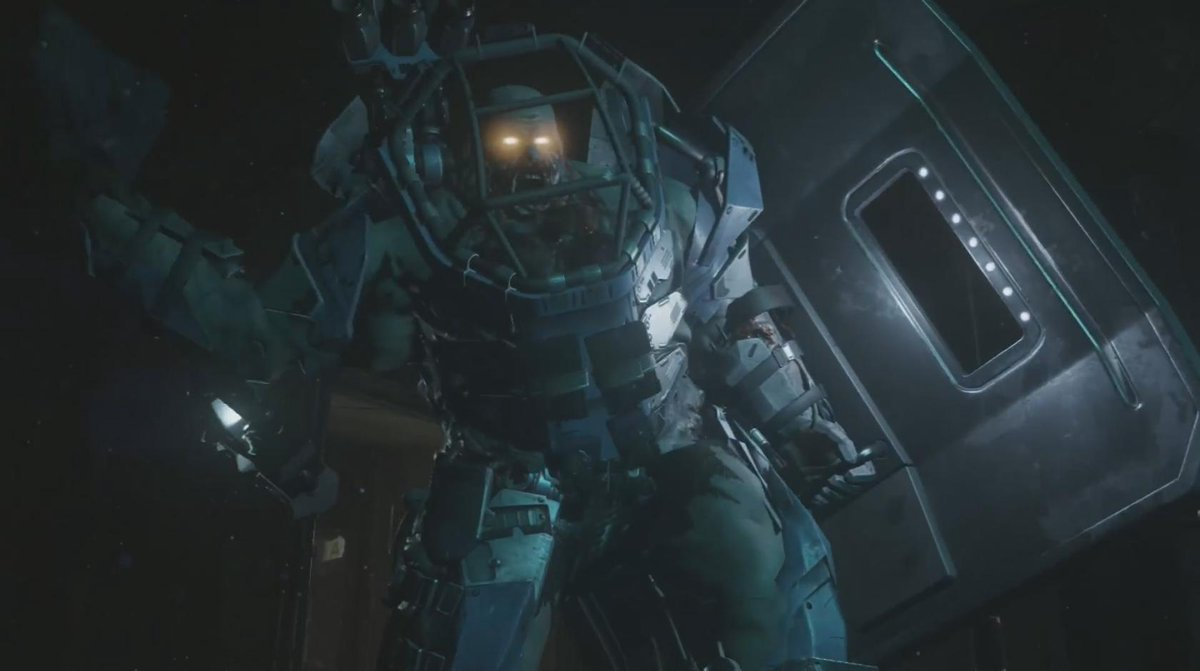 Gamespot On Twitter Call Of Duty Advance Warfare Exo Zombies Infection Trailer Shows The New Goliath Zombie Http T Co Jwb9hge1tf Http T Co Qzbvaxxd8q