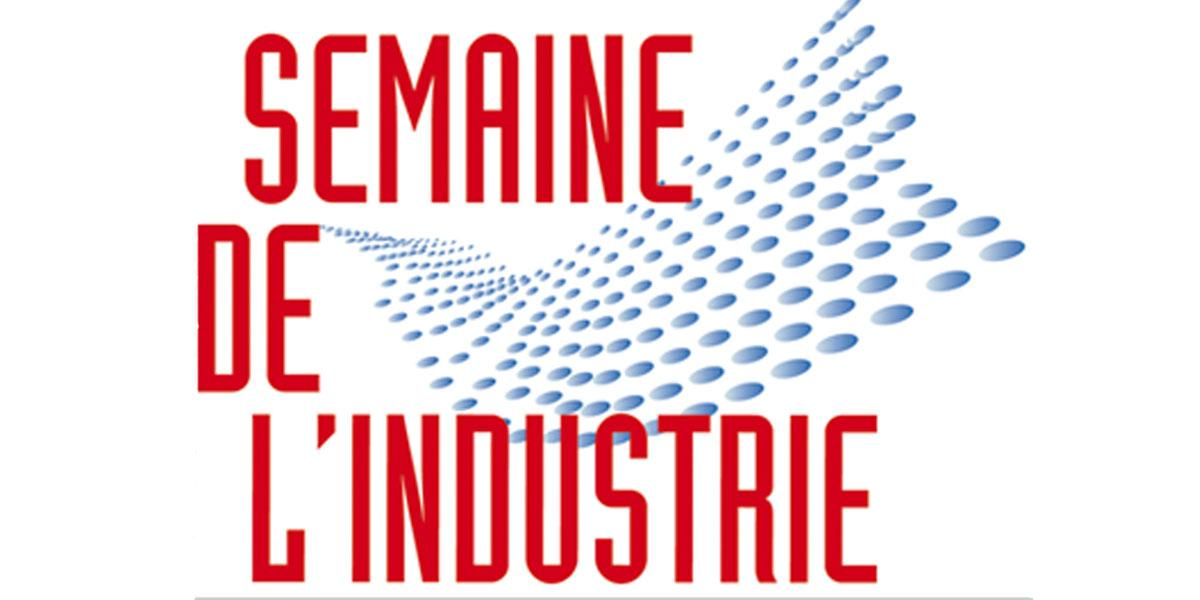 Thumbnail for Semaine de l'industrie 2015