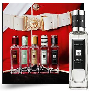 Revisiting British history, @JoMaloneLondon launches five new scents http://t.co/1k5GbWsIFY http://t.co/IWy0cp9JGK