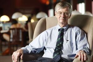Former president Paul Torgersen dies at age 83 http://t.co/V0ep1vGN06 http://t.co/Gbc9lOyp5e
