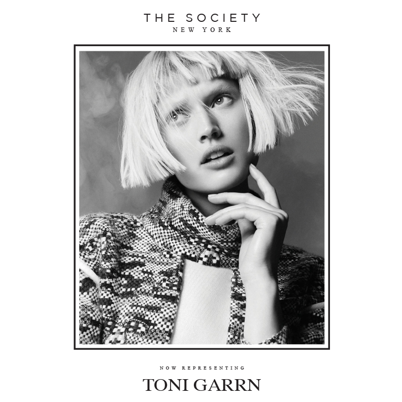 RT @TheSocietyNYC: #NewAddition We are proud to add Industry Icon @RealToniGarrn to our roster! #ToniGarrn http://t.co/rQyho25yIo