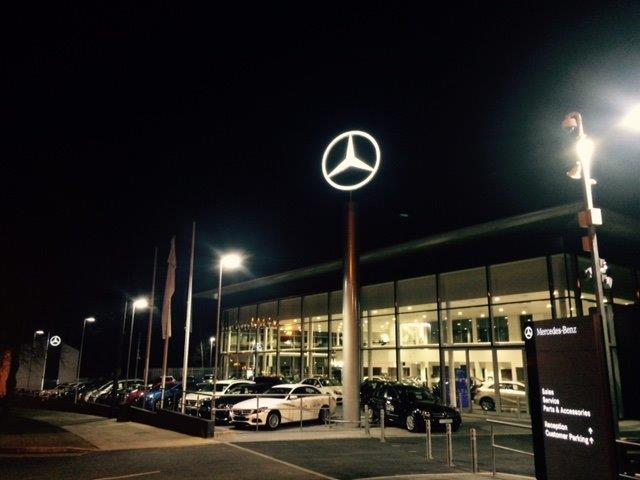 Mercedes benz retail on twitter our whitefield for Mercedes benz dealers manchester