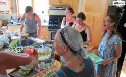 Women Farmers Connect and Build Networks Through Shared Meals http://t.co/8uFJvzheuO via @CivilEats http://t.co/8XlcyHgIma