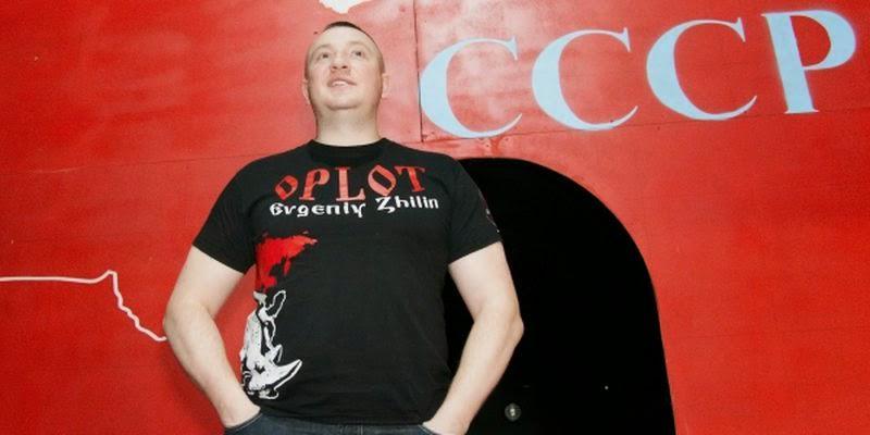 """Главарь """"Оплота"""" Жилин объявлен в розыск - Цензор.НЕТ 6808"""