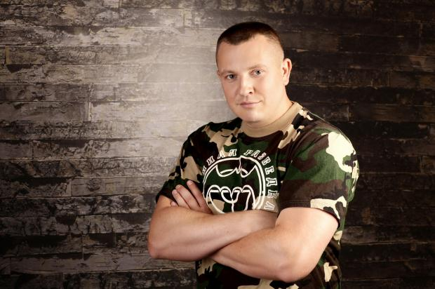 """Главарь """"Оплота"""" Жилин объявлен в розыск - Цензор.НЕТ 7037"""