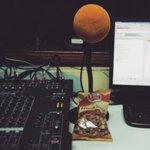 Image for the Tweet beginning: Radio Neria no 107.8 fm.
