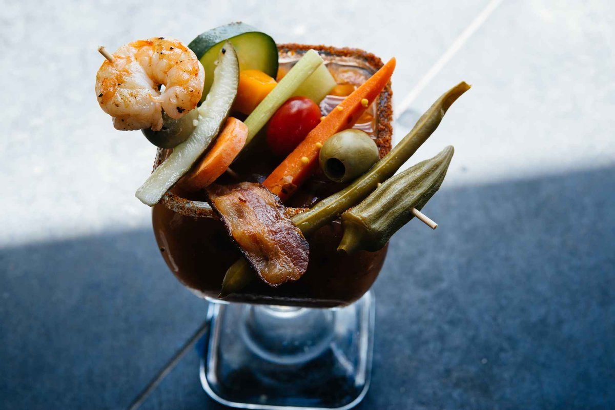 Power-Ranking Houston's Best Bloody Marys: http://t.co/4oICSBWsmw http://t.co/MwAup84oIs