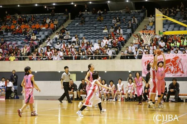 大会結果|栃木県ミニバスケットボール連盟