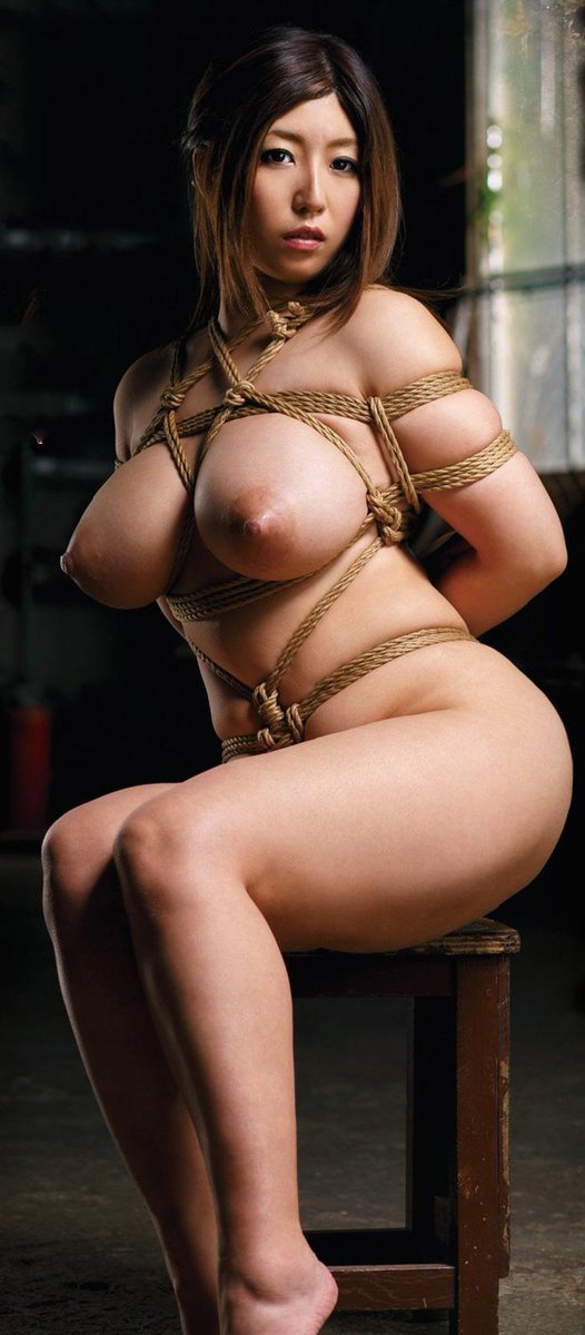 Thick naked asian women