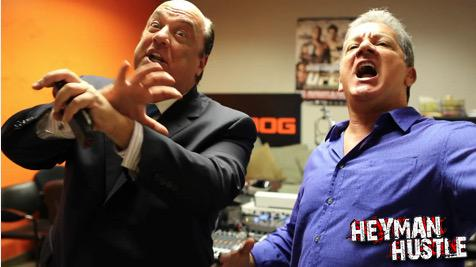 "LISTEN UP!!! This ""IT'S TIME!"" Podcast w @HeymanHustle & @billburr is highest rated show yet! http://t.co/ZD6beD0hmK http://t.co/PIwVDjn7tG"