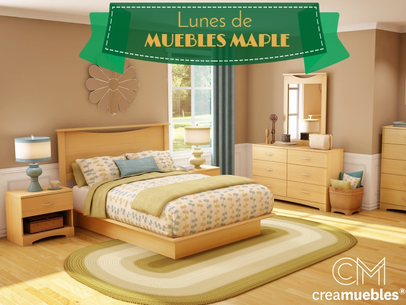 Crea muebles creamueblesmx twitter for Crea muebles