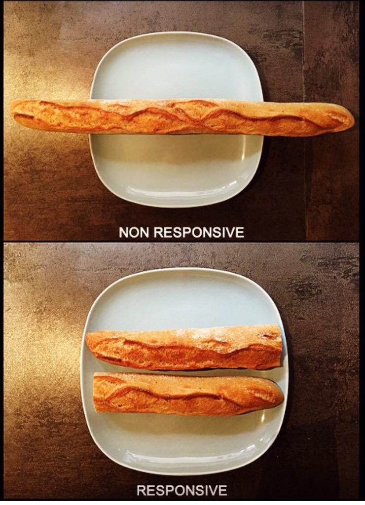 Comment expliquer le responsive design en une image !  / via @FlavienP @businesson_line @SphereXV @mkhodja1 http://t.co/0S0EHMslsN
