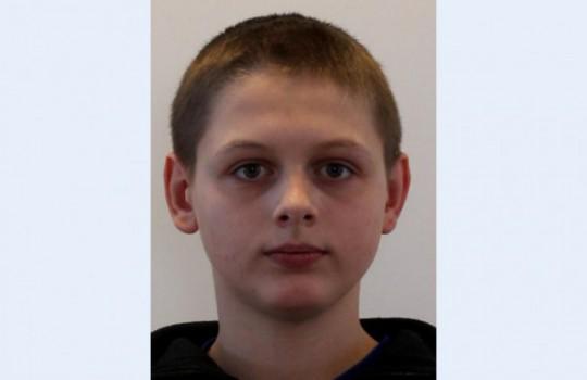 UZMANĪBU: Izmisīgi meklē Talsos pazudušu zēnu http://t.co/KctUKQmNMV http://t.co/7yOyAlLdIc