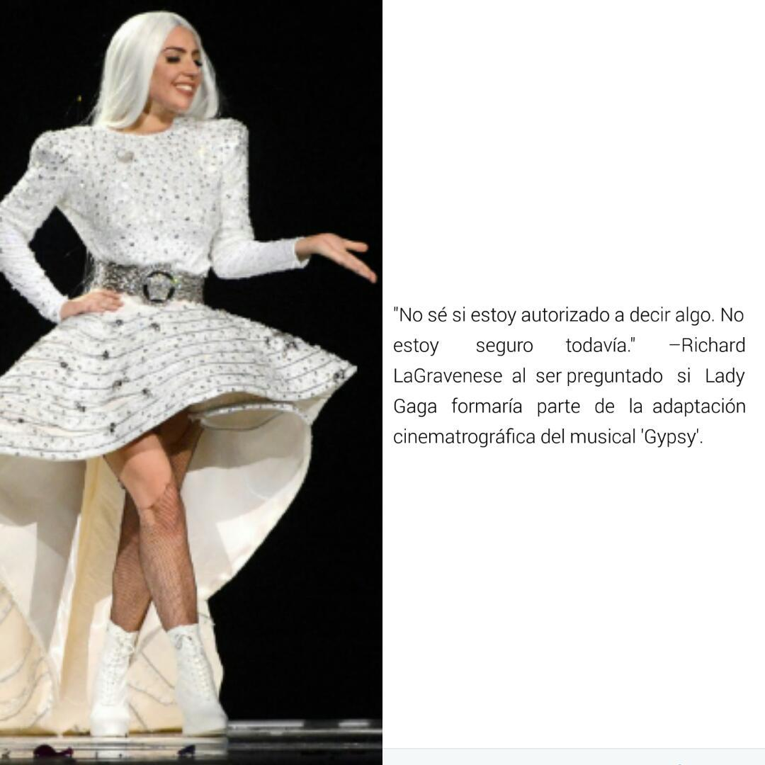 Lady Gaga >> Noticias [13] - Página 5 CBXKHpNWsAATswy