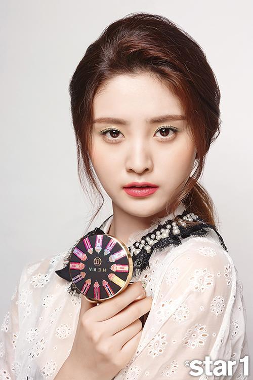 ♥ EXID (이엑스아이디) Official Thread | C'MON LADY ‣ April