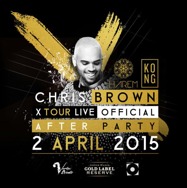 Thursday rosebank comes alive with the official Chris brown concert after party!!! http://t.co/lN75XKfUll