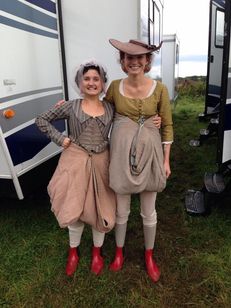 Ruby Bentall lark rise to candleford