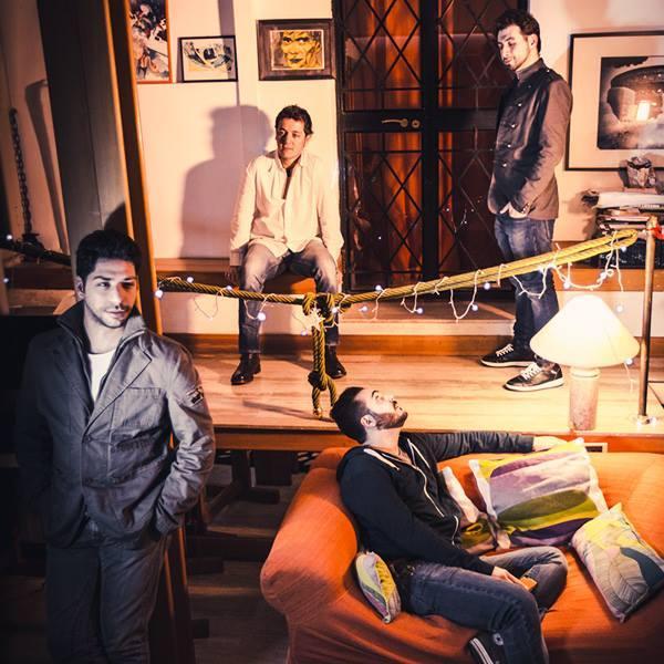 MUSICA: CRETA è il terzo album dei Violapolvere
