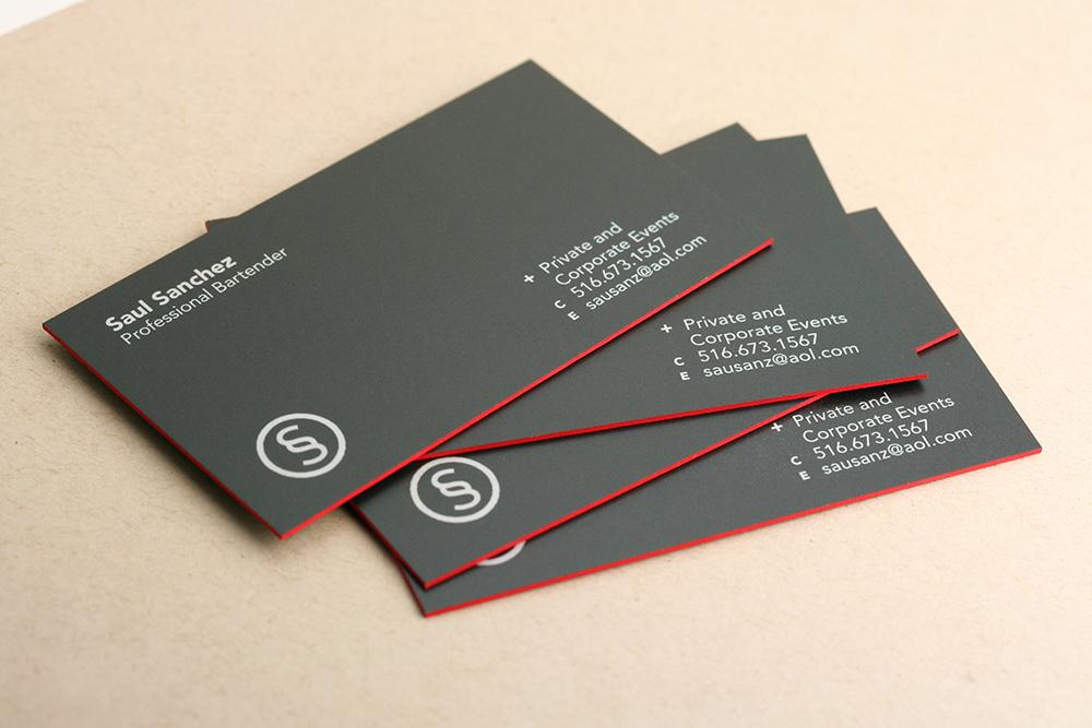 Thikit on twitter edge color business card printed on our 32pt cbxow7lvaaei7qfg colourmoves Gallery