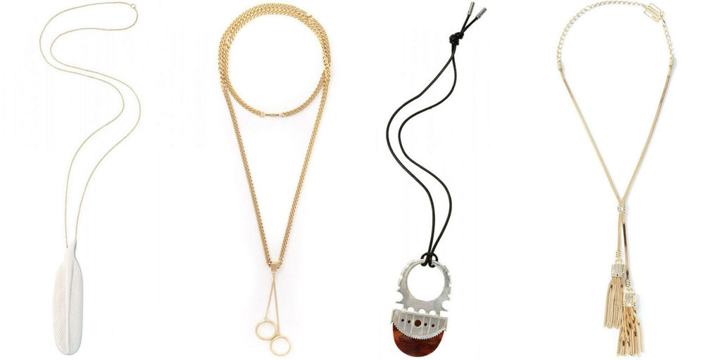 Charmed Life: 14 Chic Pendant Necklaces http://t.co/HZe5AR3cIp http://t.co/PtEJB0S971