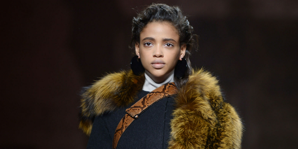Model Watch: 8 Breakout Stars You Need to Know Now http://t.co/fQcojYXbnh http://t.co/yJVaH6fxd4