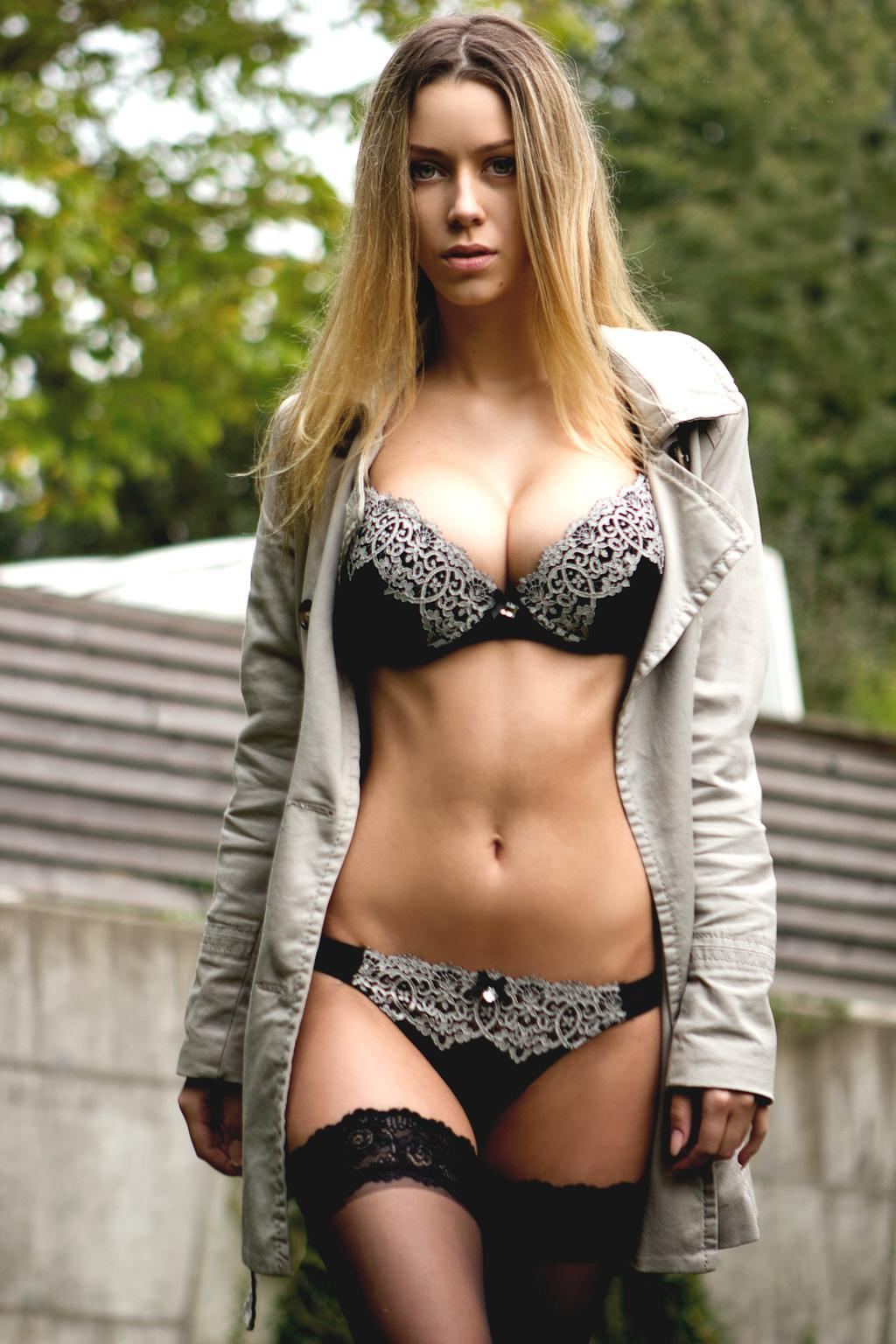 Remarkable, rather hot babe photos consider