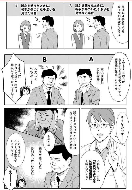 マンガで分かる心療内科♥肉体改造26日 on Twitter :