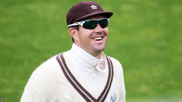 RT @BBCSport: Alec Stewart says 'run-hungry' Kevin Pietersen could return for England http://t.co/SRKlF3mLbm http://t.co/YQNKA51TUm