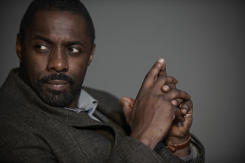 RT @GlobalGrind: Why we won't see Idris Elba as James Bond anytime soon http://t.co/WXzIPyG6GM http://t.co/Ao5NzGAqIr