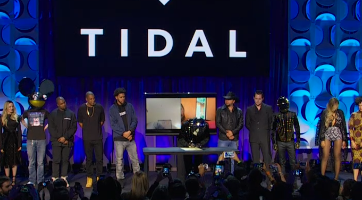 RT @TheNextWeb: Jay-Zzzz: Tidal music service is artist-owned to serve no one but his own posse http://t.co/FYfoXvzq13 http://t.co/0r52jTuj…