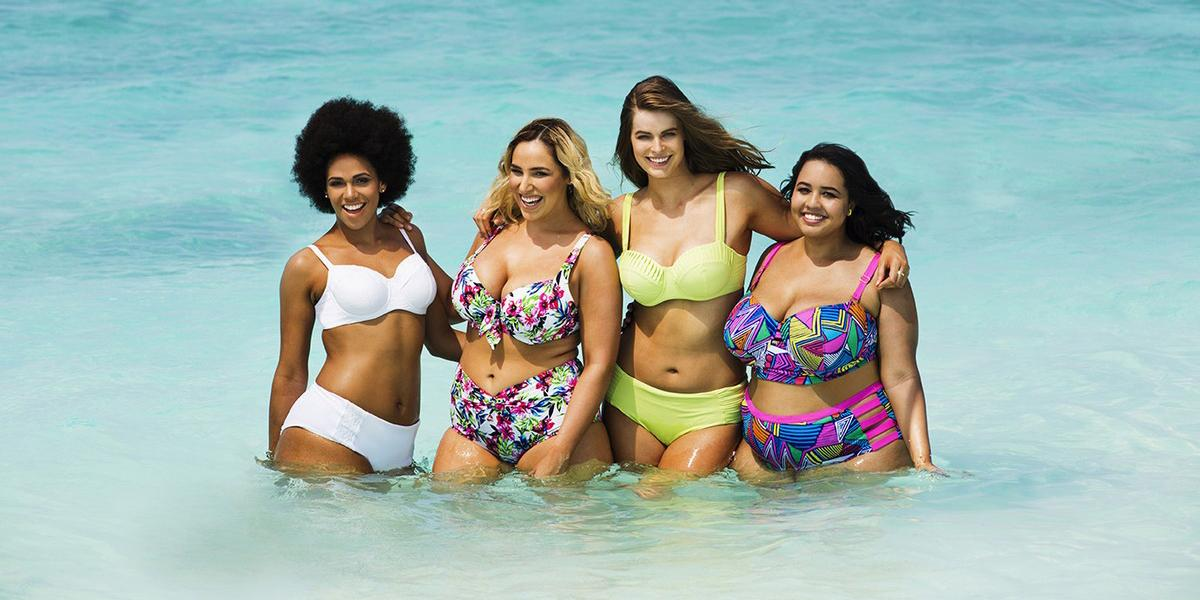 "Is it time to #droptheplus? First, you should know what ""plus size"" REALLY means: http://t.co/ESEWtclcG7 http://t.co/BhgM6Eo7FB"