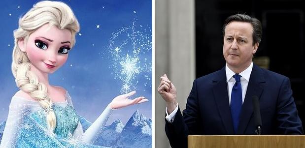 "RT @BuzzFeedUK: David Cameron says he's learned ""Frozen"" off by heart http://t.co/UfO44rJgIu http://t.co/IKfA4Xig49"