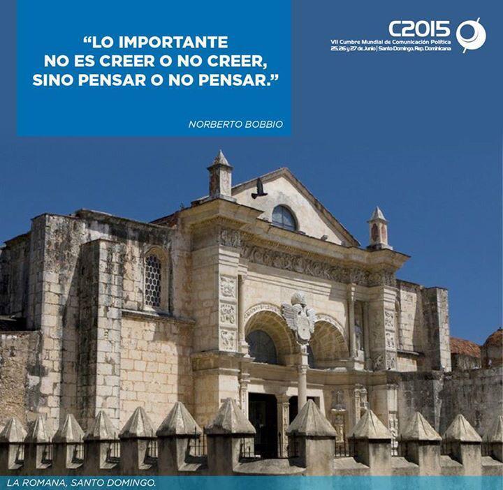 """""""Pensar o no Pensar"""" esa es la cuestión en @cumbre2015 @mayobanexe @dimasconcha @nidiapaulinov @GMelissa29 @CeinettS http://t.co/4R2VAkjCu3"""