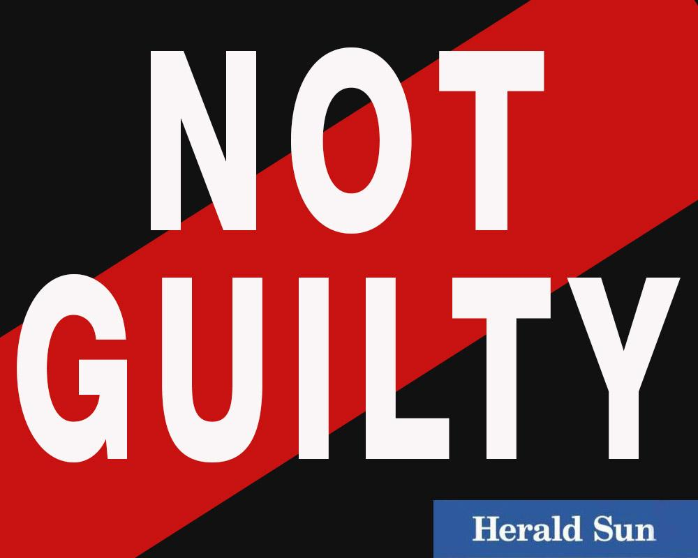 VERDICT! All @EssendonFC players CLEARED http://t.co/esHlhCdnQD