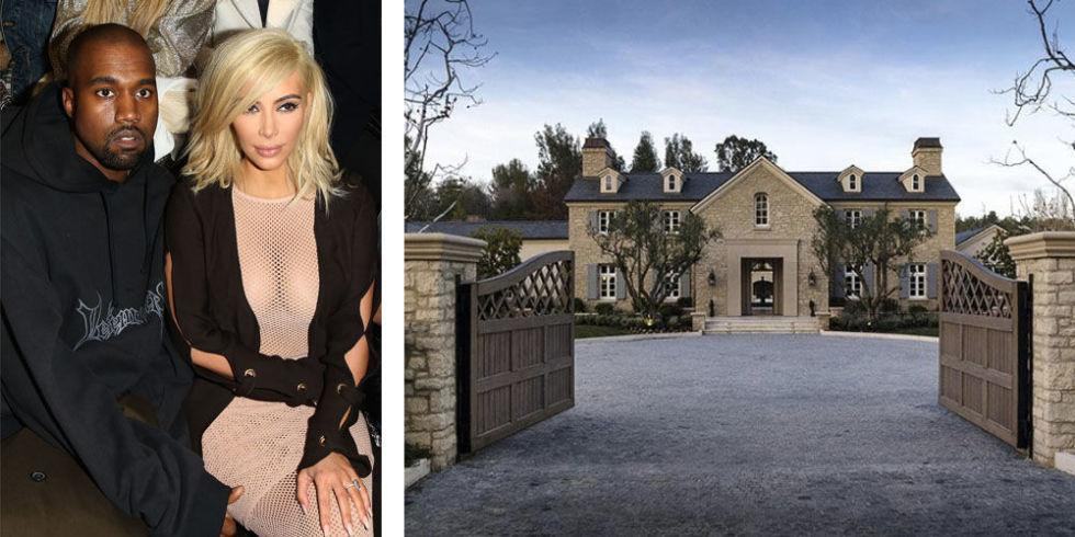 See every Kardashian and Jenner home and feel...things: http://t.co/H10R4Cdavc http://t.co/k3vZe56M8z